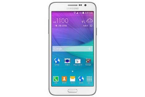 سامسونج تعلن رسميا عن جهازها Galaxy Grand Max في كوريا