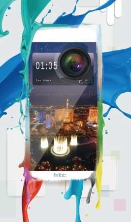 تسريبات: HTC Hima أو M9 تصميم راق ومواصفات أروع