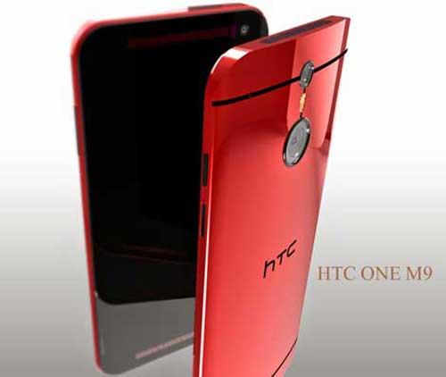 شركة HTC تحدد موعد الكشف الرسمي عن جهاز HTC One M9