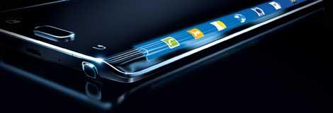 شركة Xiaomi ستطلق جهاز ذو شاشة منحنية