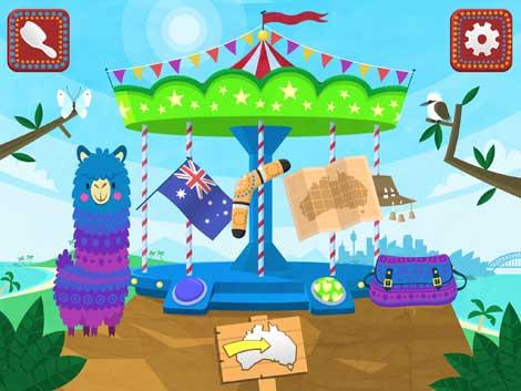 باكا الألباكا – أستراليا
