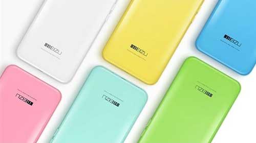 شركة Meizu تعلن رسميا عن جهاز Meizu M1
