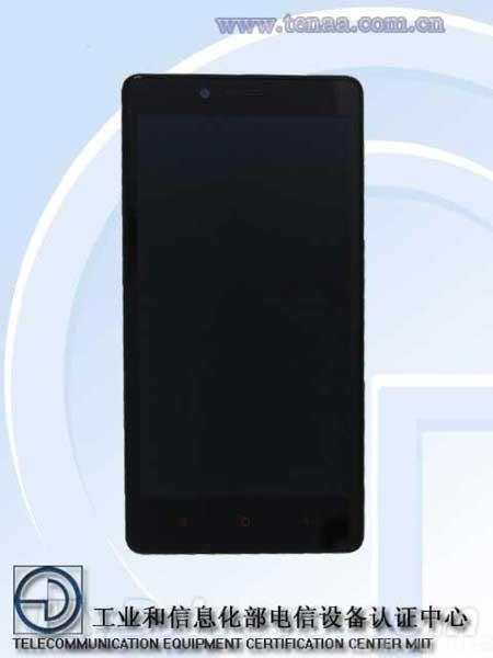صور ومواصفات مسربة لجهاز Xiaomi Redmi Note 2