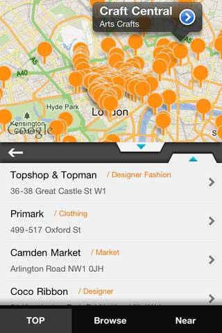 تطبيق World Travelpedia دليلك للمطاعم والمقاهي