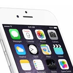 Photo of دعوى قضائية ضد آبل بسبب أخذ iOS 8 مساحة كبيرة من التخزين