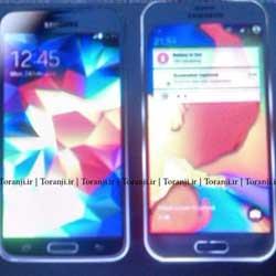 صور جديدة مسربة لجهاز Galaxy S6 - هل هناك اي جديد ؟