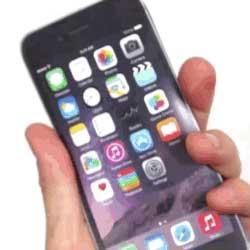 براءة اختراع: آبل ستطلق أيفون ذو شاشة قابلة للطي - رائع