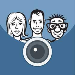 صورة تطبيق إنستافرند الجديد لزيادة عدد المتابعين لحسابك في انستغرام