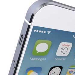 صورة تقرير: آبل قد تعتمد على شاشات OLED في الأيفون القادم