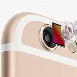 صورة هل تستخدم كاميرا الأيفون في التصوير؟ أفدنا برأيك فيها !