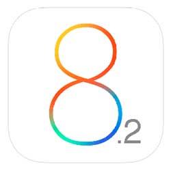 صورة آبل تقوم بإطلاق النسخة التجريبية الرابعة من iOS 8.2