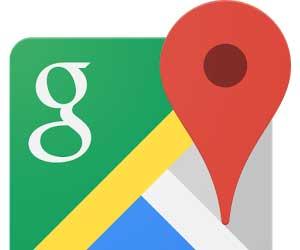 تحديث تطبيق خرائط جوجل مع ميزة مشاركة الأماكن