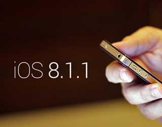 Photo of آبل تؤجل إطلاق الإصدار 8.1.3 بسبب بعض المشاكل