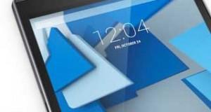شركة HP تعلن رسميا عن جهاز لوحي بمقاس 12 إنش