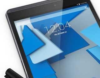 صورة شركة HP تعلن رسميا عن جهاز لوحي بمقاس 12 إنش