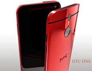 Photo of شركة HTC تحدد موعد الكشف الرسمي عن جهاز HTC One M9