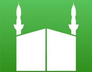 تطبيق مؤذن السعودية: رفيقك ومؤذنك على جهاز الأيفون