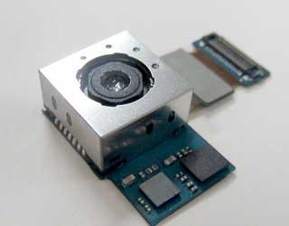 صورة جهاز جالاكسي S6 سيحوي كاميرا بدقة 20 ميجابيكسل