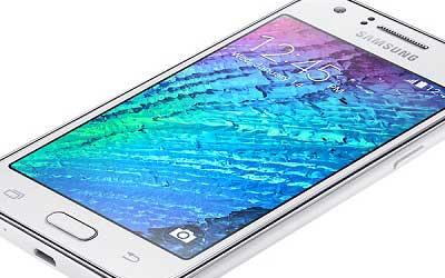 صورة سامسونج تعلن رسميا عن جهاز Galaxy J1