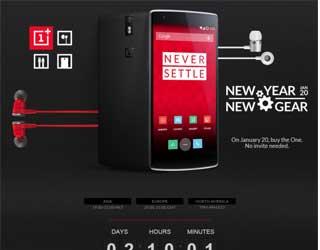 بعد يوم: شراء جهاز OnePlus One بدون دعوة مباشرة