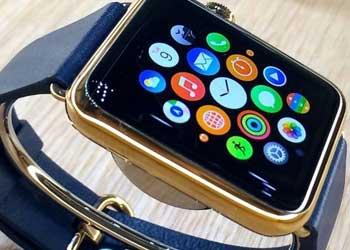 رسميا: ساعة آبل الذكية ستكون متوفرة للبيع في شهر أبريل