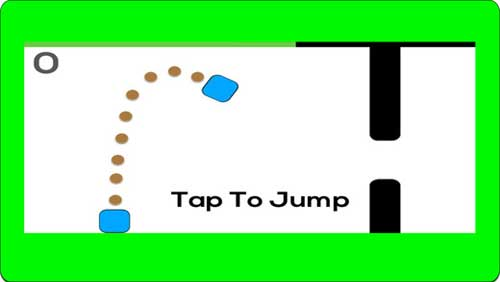 لعبة Let It Pass! كلاسيكية بسيطة وممتعة جدا