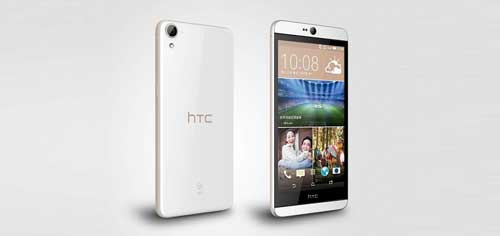 تسريب مواصفات جهاز HTC A55 القادم قريبا