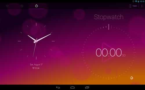 تطبيق Timely Alarm Clock المميز يحصل على تحديثات جديدة