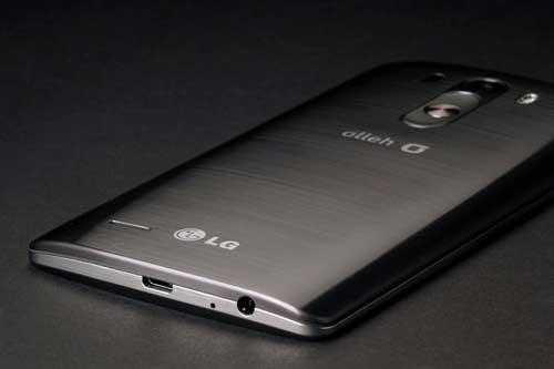 الكشف رسميا عن جهاز LG G4 في شهر أبريل !
