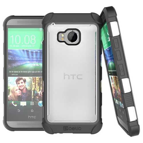 صور مسربة لغطاء HTC One M9 - إنه يحمل كاميراتين من الخلف !