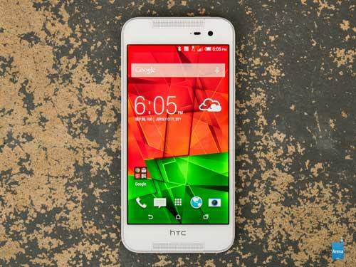قريبا سيتم الكشف عن جهاز HTC Butterfly 3