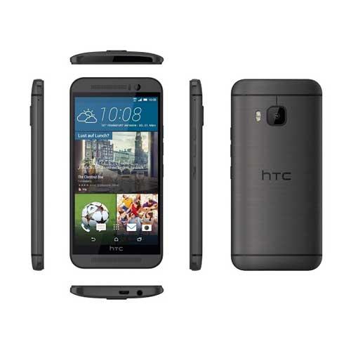 رسميا: صور ومواصفات HTC One M9 و HTC One M9 Plus !