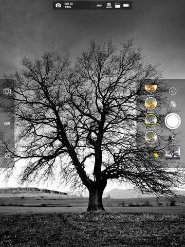 تطبيق ProCam XL 2 للأيباد لتحرير الصور
