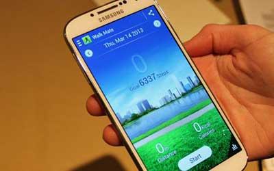 Photo of جهاز جالاكسي S4 يحصل على الأندرويد 5.0 المصاصة – هل وصلكم؟