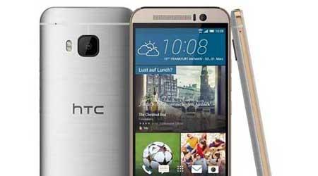مقاطع فيديو تشويقية لجهاز HTC ONE M9