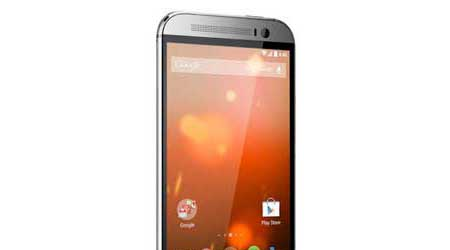 Photo of جهاز HTC ONE M7 قد يحصل على الأندرويد 5.1