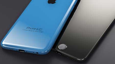 صور: هل سيكون جهاز الأيفون 6c بهذا التصميم؟