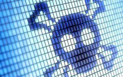 صورة فيروس جديد يقوم بسرقة الصور والملفات من الأيفون