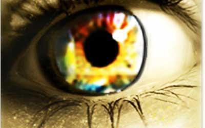 تطبيق Magic Eye Color Effect للتحكم في ألوان العيون