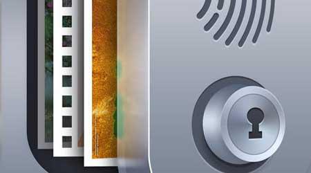 صورة تطبيق Secret Safe Vault Manager لحماية ملفاتك وصورك الخاصة بكلمات سرية، مجاني