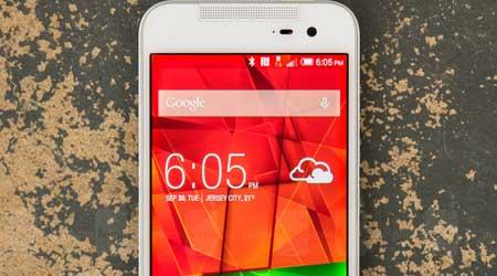 صورة قريبا سيتم الكشف عن جهاز HTC Butterfly 3
