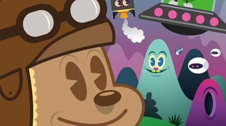 صورة لعبة HeyHey Hurry الكلاسيكية والمميزة، متعة وتسلية كبيرة لمحبي الالعاب