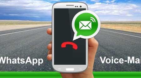 واتس آب تطلق ميزة المكالمات الصوتية لكثير من المستخدمين - هل وصلتك؟