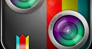 تطبيق Split Lens لتحرير الصور- اجعل صورك مبهرة ورائعة