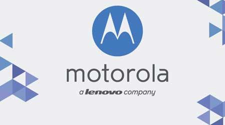 موتورولا تدعونا بعد 3 أيام للتعرف على جديدها