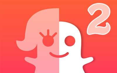 تطبيق Ghost Lens 2 لتعديل الصور والفيديو بذوق خاص - احترافي