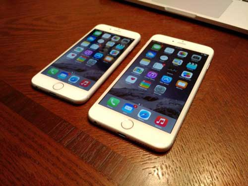 إشاعة: الأيفون 6c قد يكون بشاشة مقاس 4 إنش !