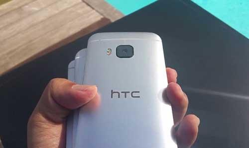 فيديو مسرب: مقارنة ما بين HTC One M9 و HTC One M8