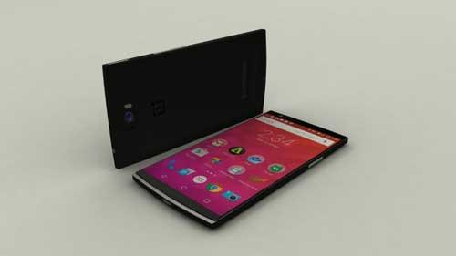 هل سيكون OnePlus Two ذو هيكل معدني ؟