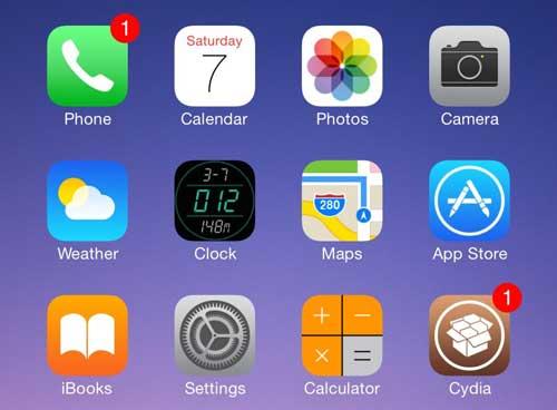 سيديا: أداة Digital Clock Icon لتحويل أيقونة الساعة إلى أرقام